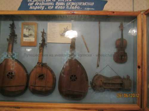 селькупские музыкальные инструменты