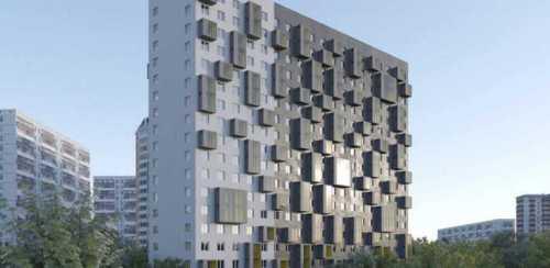вот как строят особняки в германии построить дворец за сутки