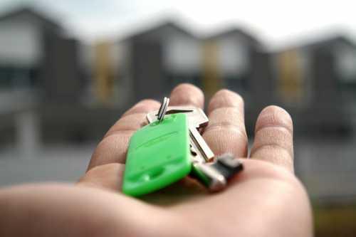недвижимость или валюта