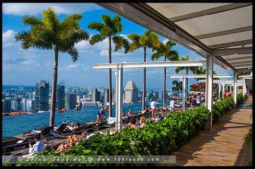 сингапур марина-бей