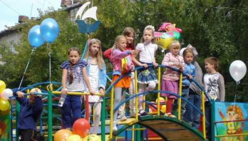 как провести выходные с детьми: интересные идеи для отдыха с ребенком